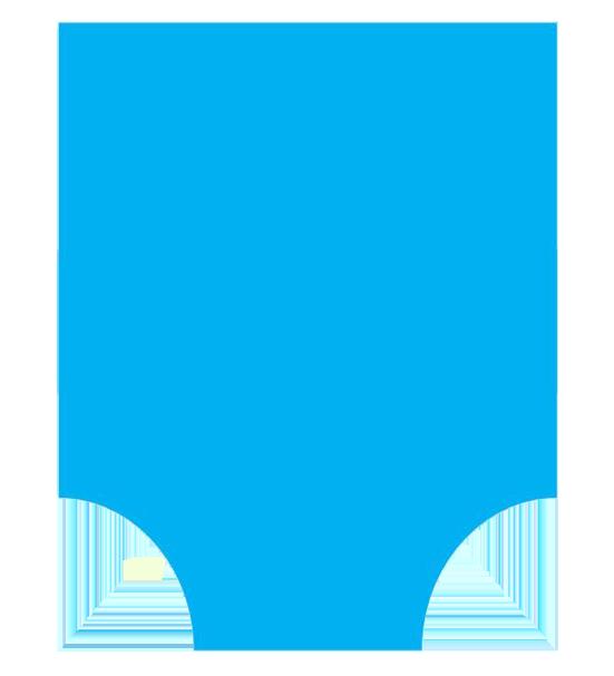 Trapeze shape